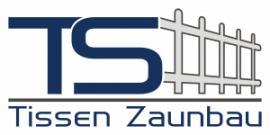 Tissen Zaunbau | Zäune & Tore Logo